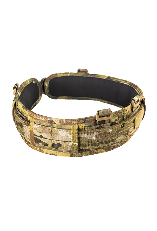 SLIM-GRIP™ PADDED BELT INSERT - SLOTTED