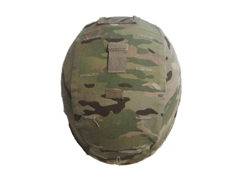 Advanced Combat Helmet Cover - Multi Cam/OCP