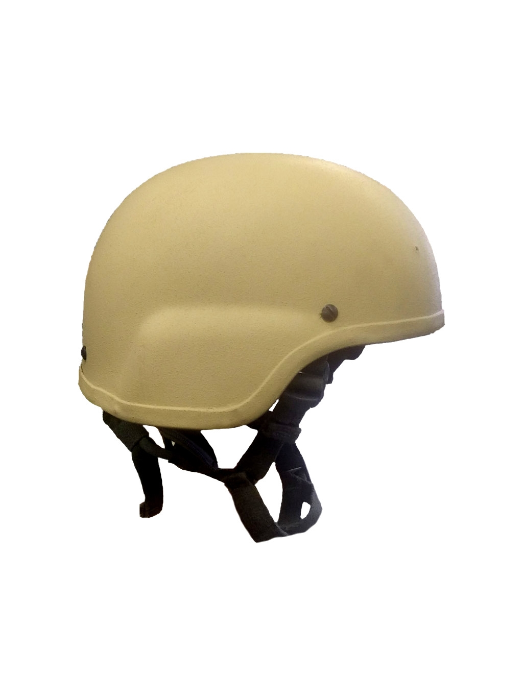 MSA TC 2000 Series Advanced Combat Helmet (ACH)