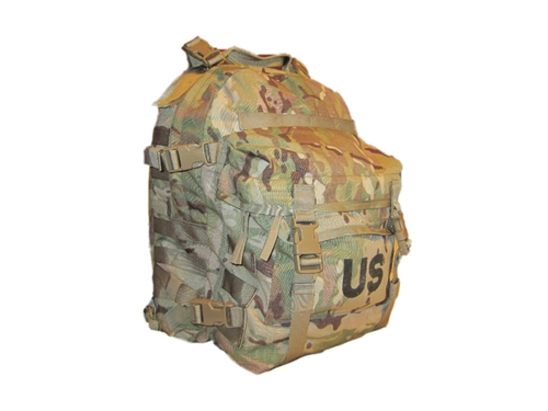 MOLLE II 3 Day Assault Pack - Multicam/OCP
