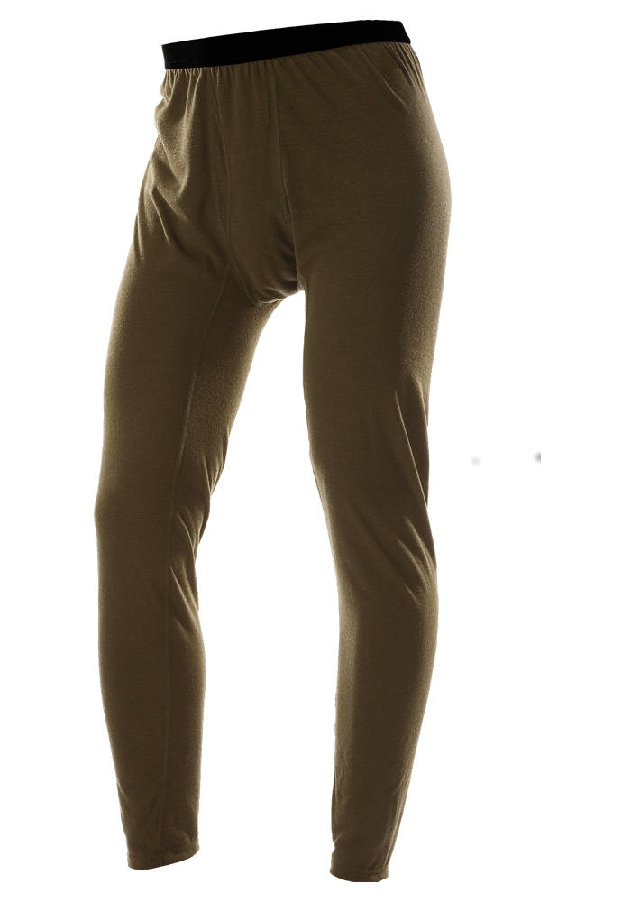 DRIFIRE Gen 4 FR Mid-Weight Long Johns