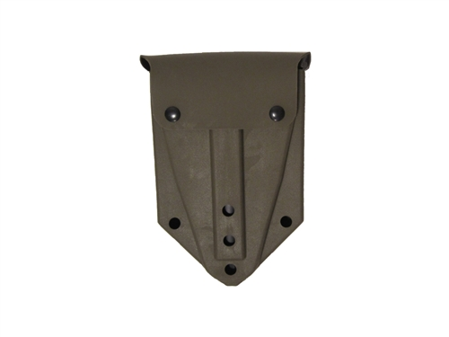 USGI Military Entrenching Tool/Shovel OD Green Cover