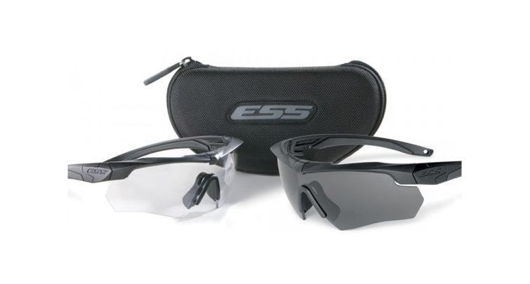 ESS CROSSBOW Unit Issue Eyewear System