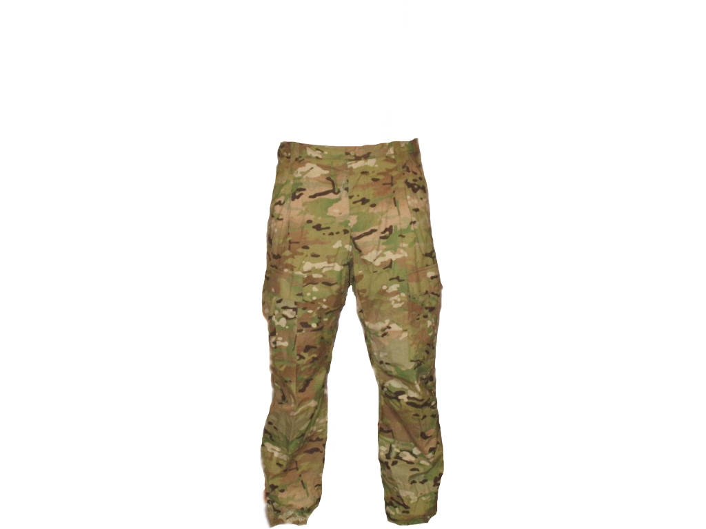 GEN III Soft Shell Cold Weather Pants - Multi Cam/OCP - ECWCS Level 5 NON Fire Resistant