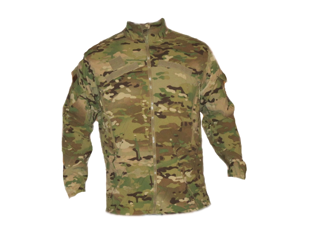 GEN III  Wind Jacket - Multi Cam/OCP - ECWCS Level 4