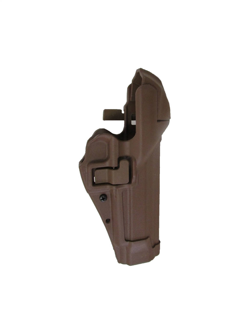 Blackhawk Serpa Tactical Level 3 Holster Beretta 92-96 Coyote Tan