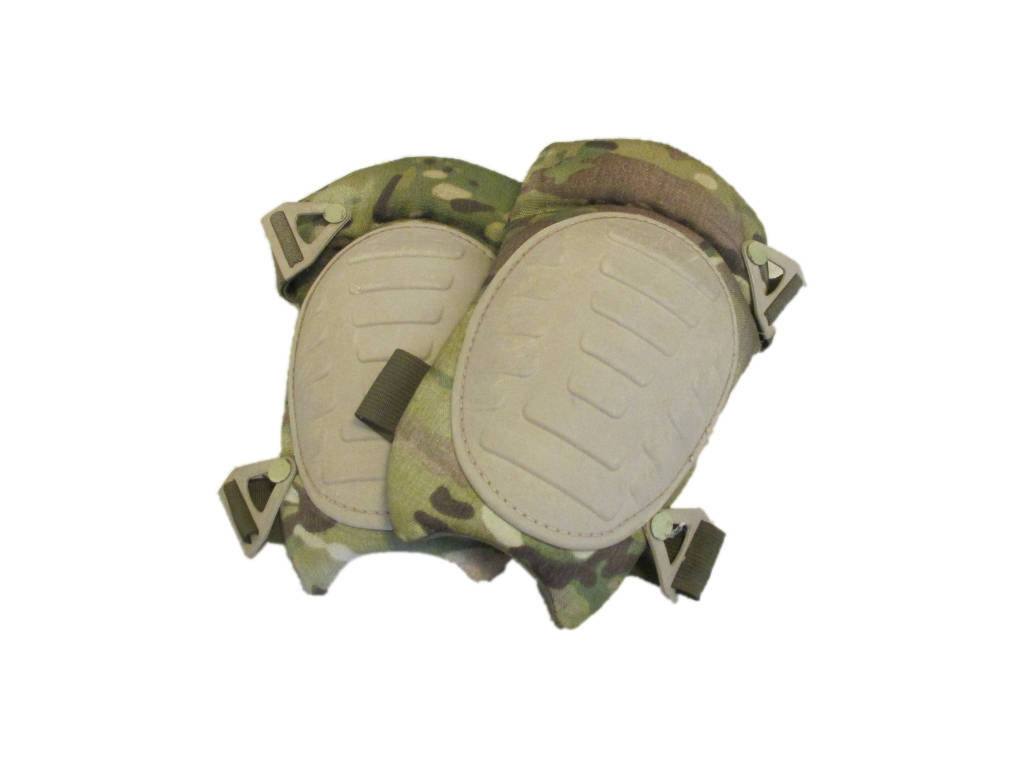 USGI External Knee Pads - Multicam/OCP