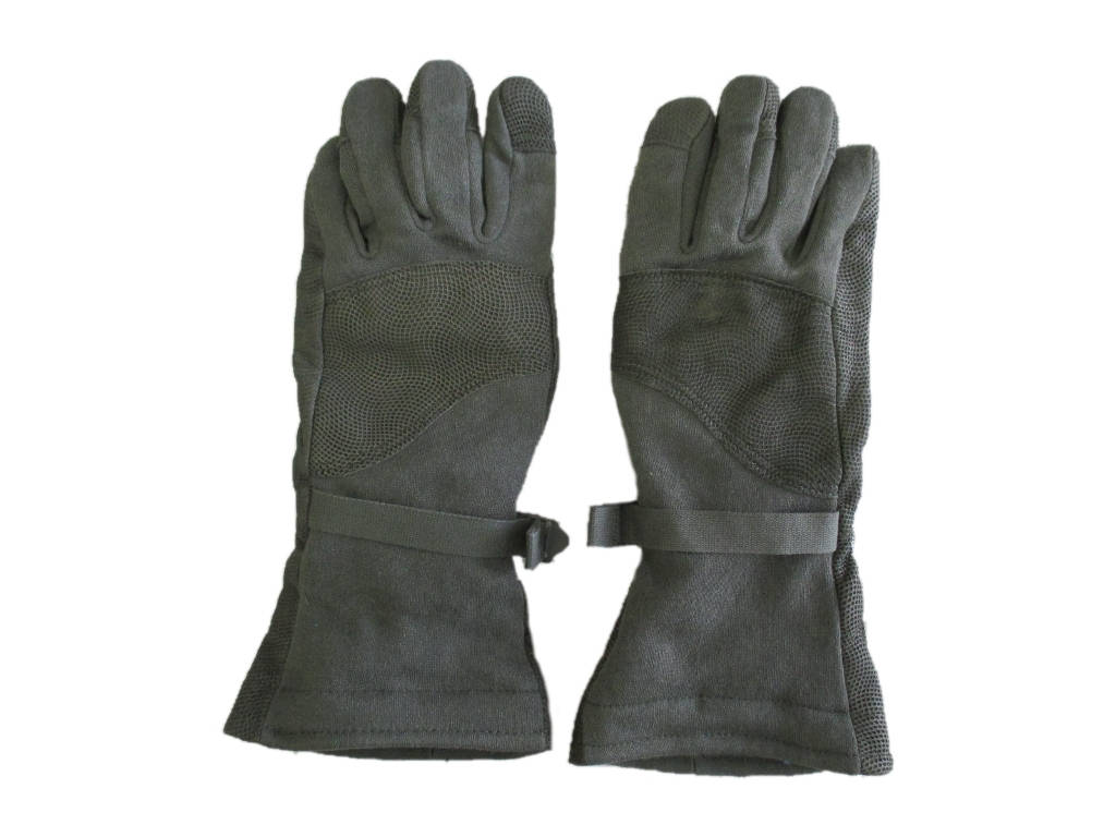 Cold Weather Flyers Glove
