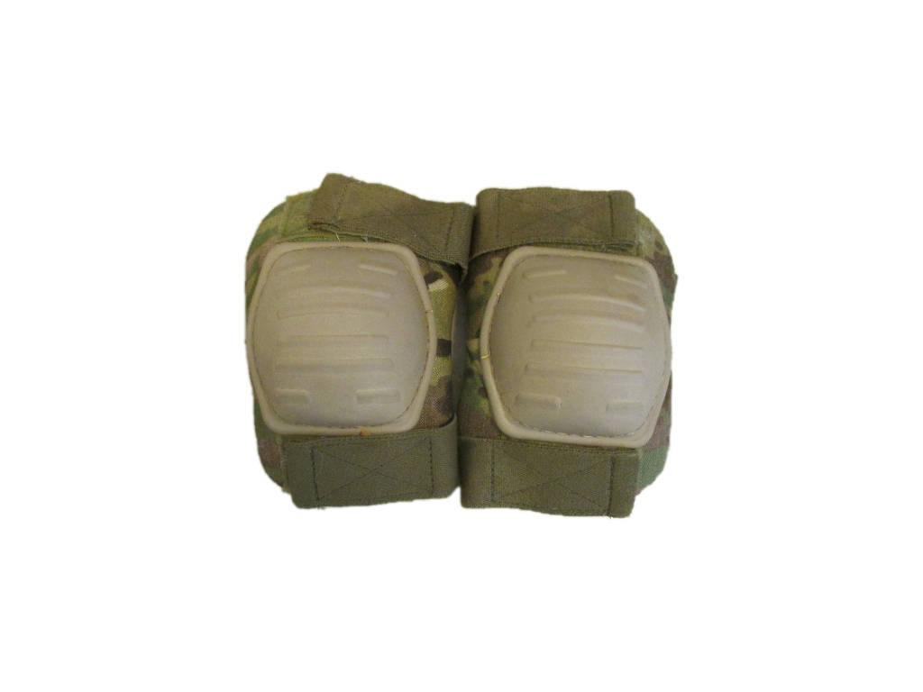 USGI External Elbow Pads -Multicam/OCP