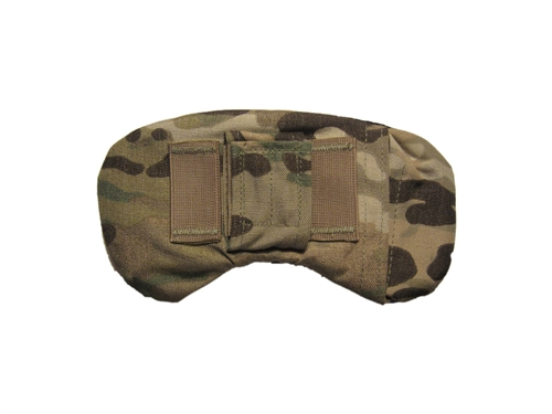 Pad, Advanced Combat Helmet, Nape - Multi Cam/OCP