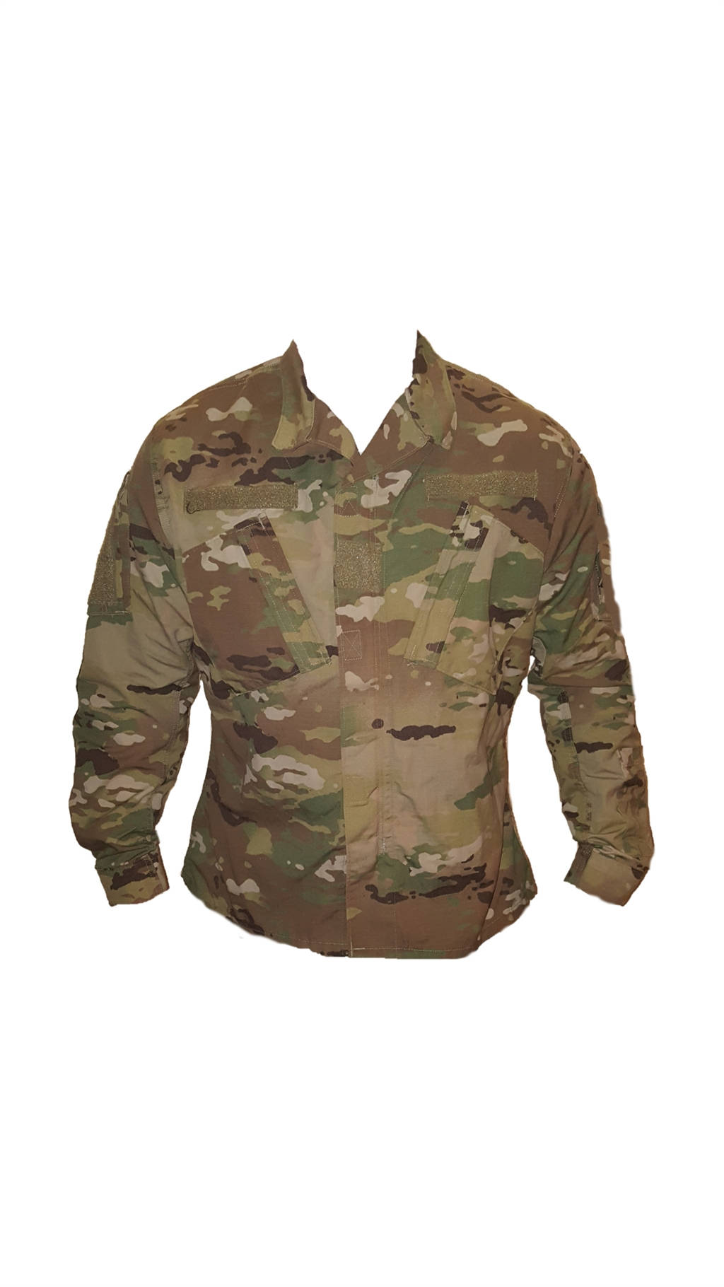 Scorpion OCP U.S. Army Combat Uniform Blouse