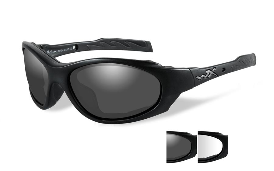 Wiley X XL-1 Eyewear System