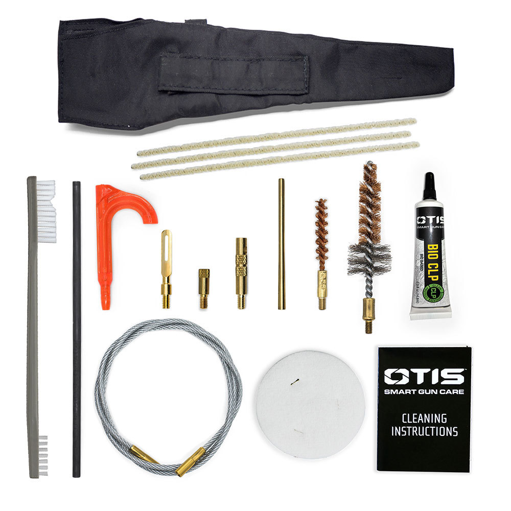 OTIS .223 CAL/5.56MM BUTTSTOCK CLEANING KIT